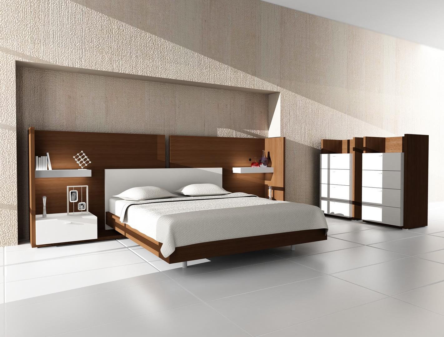 Schlafzimmer - Vasternos.ch