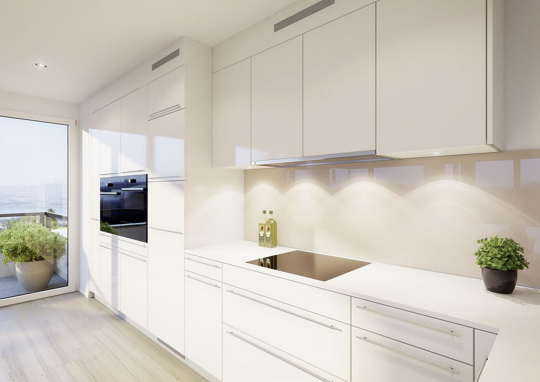 Großartig Küchen Von Vivienne Entworfen Galerie - Ideen Für Die ...